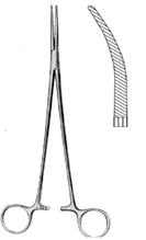 جفت ارتري شرياني باكستانى Bengolea Hemostatic Fcps cvd serr 20cm, S/S