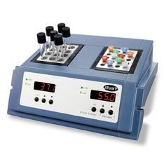 Block Heater, Dual control, Digital,
