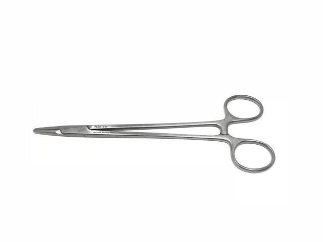 ماسك ابر 16 سم  الماني Needle holder