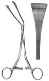 جفت جرين ارمتاج باكستاني                                                                                                                                     Green Armytage Hemostatic Fcps angled 20cm, S/S