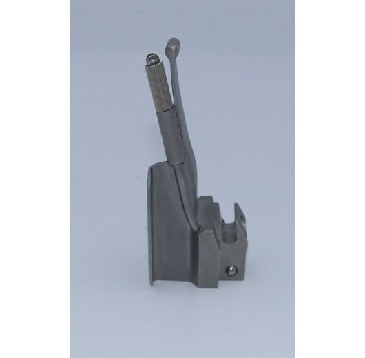 سلاح منظار حنجرى Laryngoscope weapon