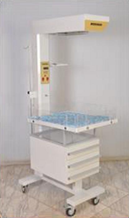 جهاز إفاقة (تدفئة) أطفال - Infant warmer