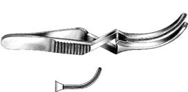 Santulli 7 cm Bulldog Clamp بولدج 7سم انجليزي SNAA