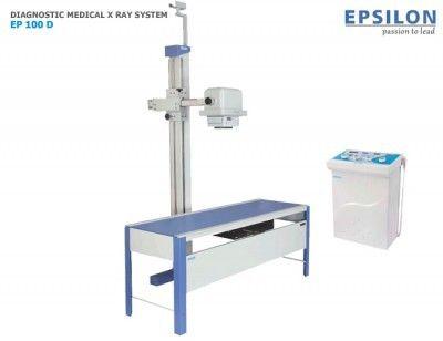 Analog X-ray Systems, Epsilon 100mA Fixed