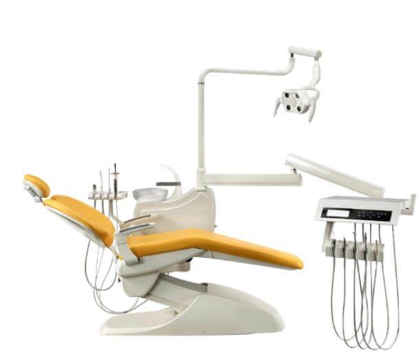 Dental Unit RN-3500 - وحدة اسنان