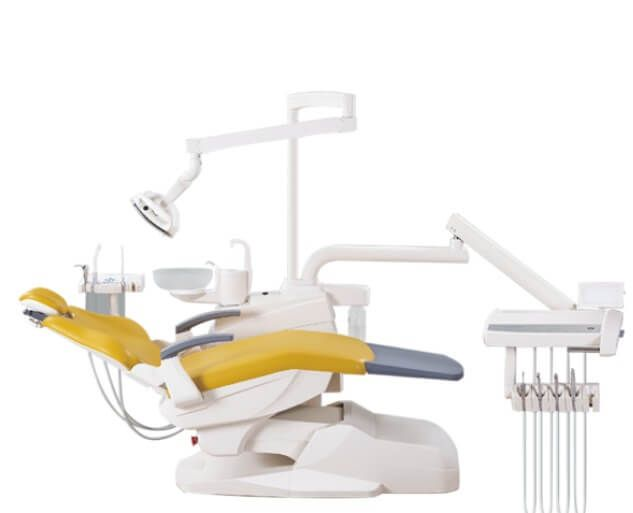 Dental Unit RN-C1- وحدة  اسنان ماركة RN  ضمان 3 سنوات