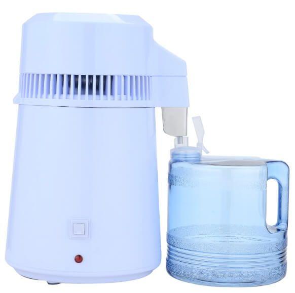 Water Distiller - جهاز تقطير مياه بلاستيك