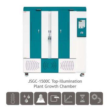 JSGC-Series Growth Chamber Top Illumination