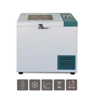 Compact Shaking Incubator