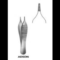 جفت اديسون بدون سن باكستانى Adson Forceps  non teeth