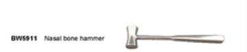 Nasal Bone Hammer