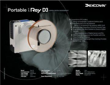 Portable X-Ray  Dexicown