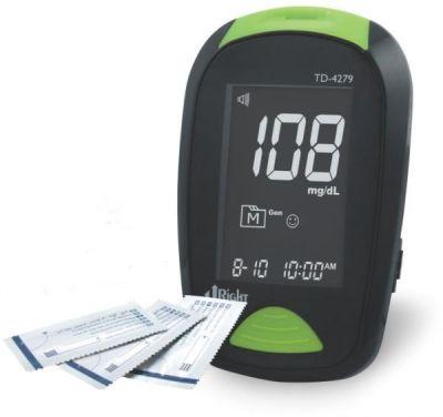 جهاز يو رايت لقياس نسبة السكر بالدم