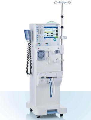 ماكينة غسيل الكلى الألماني فريزينيس Fresenius 4008 S Classic Dialysis Machine
