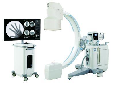 Digital C-Arm x-ray prostar