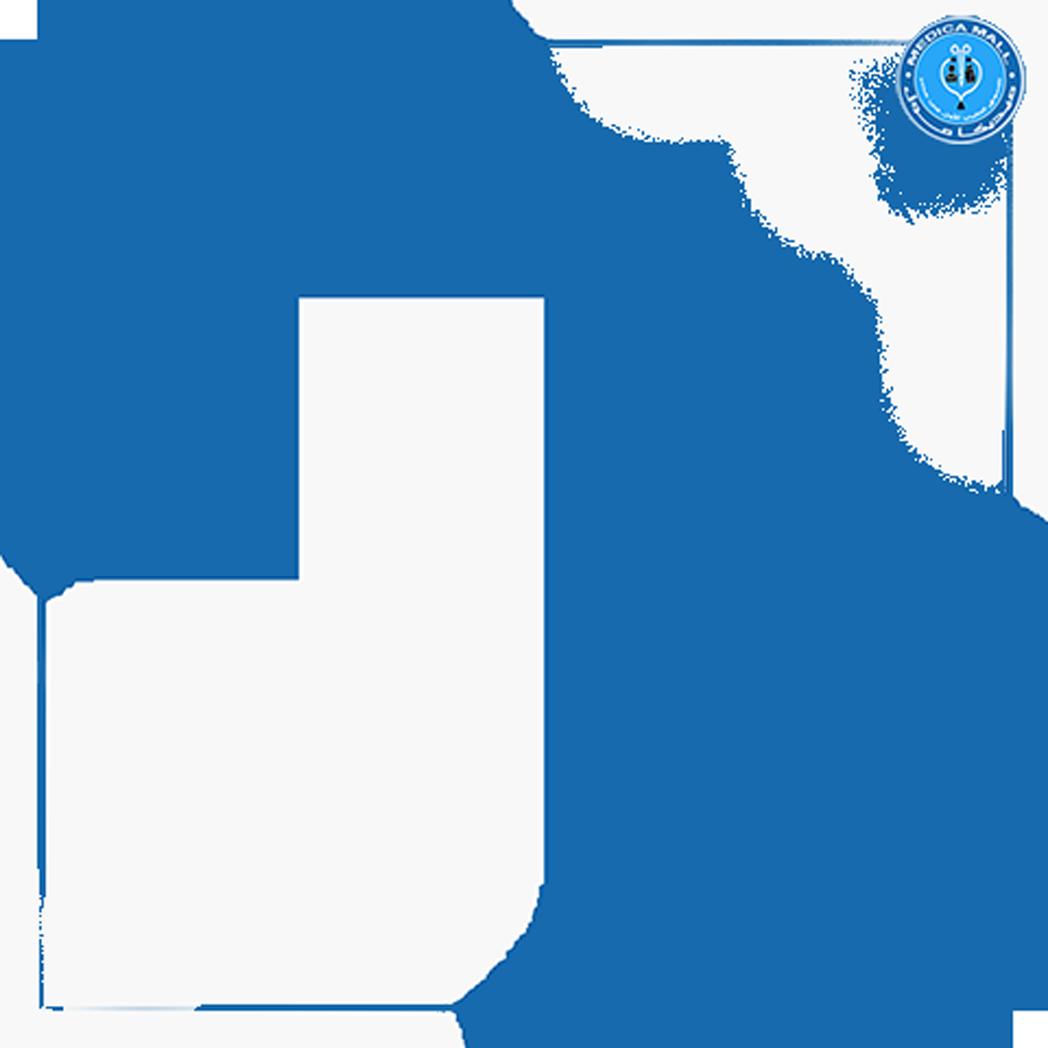 مرتبة هوائية مكعبات لمنع قرح الفراش من اوميجا