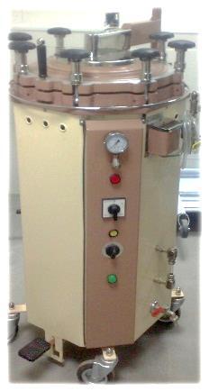 جهاز تعقيم اوتوكلاف الشرق 85 لتر بالمجفف الأصلي بضمان سنة
