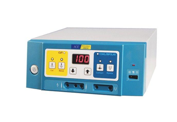 جهاز كى جراحى دياثرمي كورى 100 وات ACE-100 Zerone