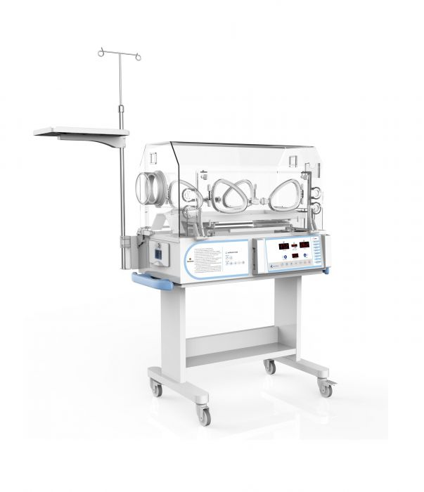 حضانة اطفال Infant Incubator – Heal Force - Model: YXK-6G-Basic