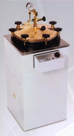 جهاز تعقيم 75 لتر برازيلى مصنوع بالكامل من الاستانليس الغير قابل للصدا من الداخل و الخارج