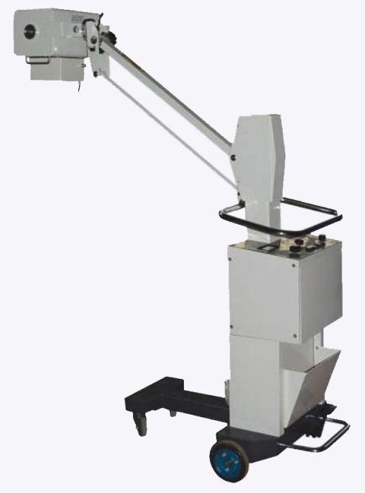 """X-Ray """"جهاز اشعة"""" - 100 مل - portable x-ray 100 ml"""