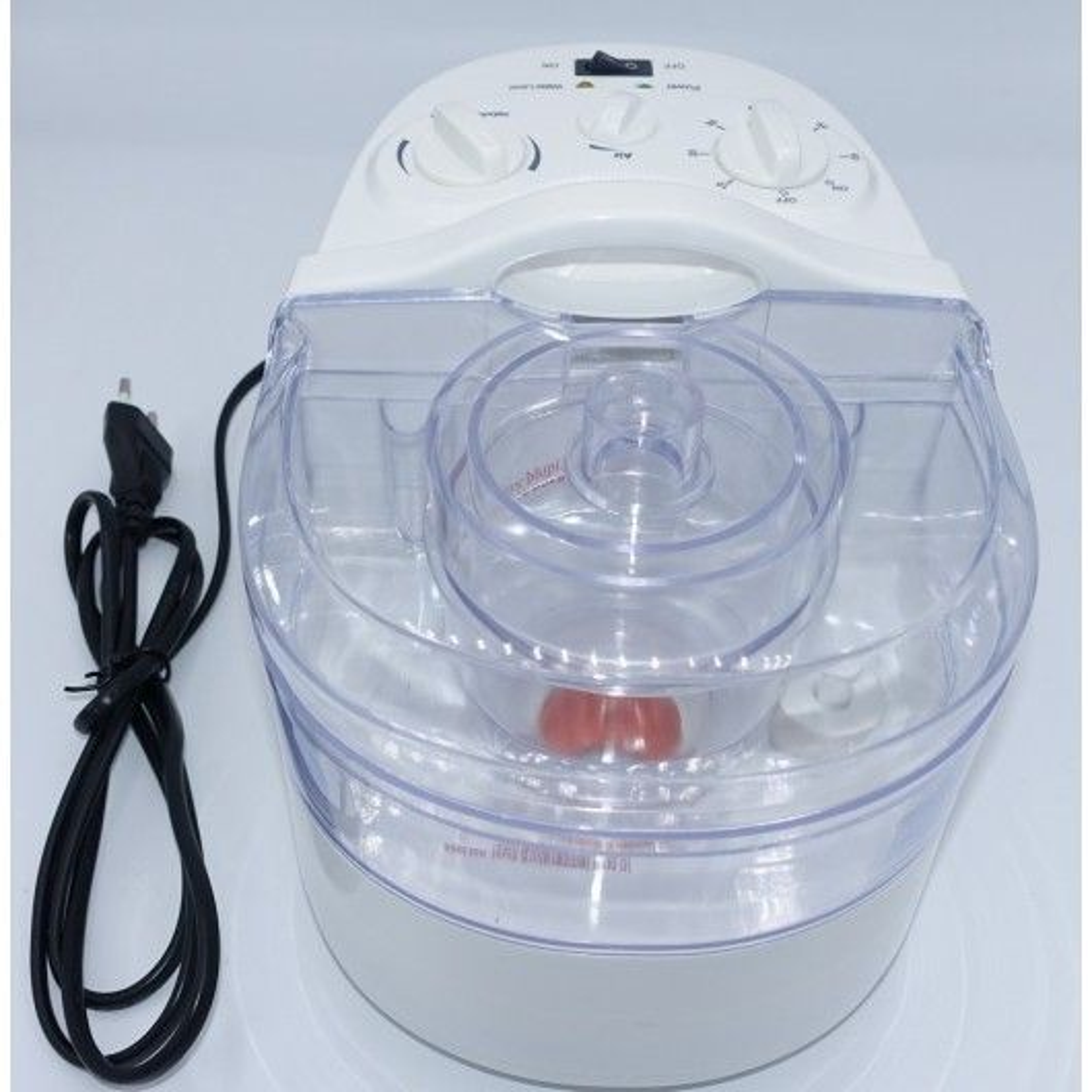 جهاز التراسونيك نيبولايزر جهاز استنشاق البخار لمرضى الربو وضيق التنفس