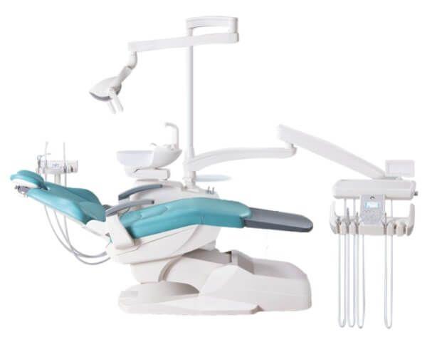 Dental Unit RN-C3- وحدة  اسنان ماركة RN  ضمان 3 سنوات