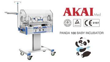 حضانة أطفال مبتسرين AkaiMed Panda 100