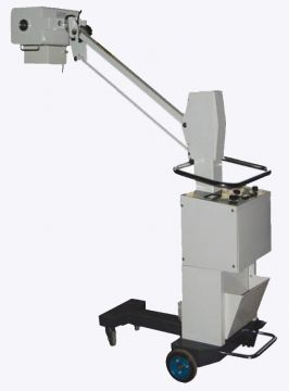 """X-Ray """"جهاز اشعة"""" - 50 مل - portable x-ray 50ml"""