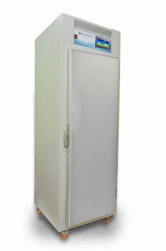 freezer -40 بلازما فريزر/ فريزر معملى  تجميع محلى حتى -40 درجة مئوية  ضمان لمدة عام  حجم 550 لتر